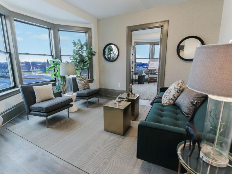 616 Niagara Apartments