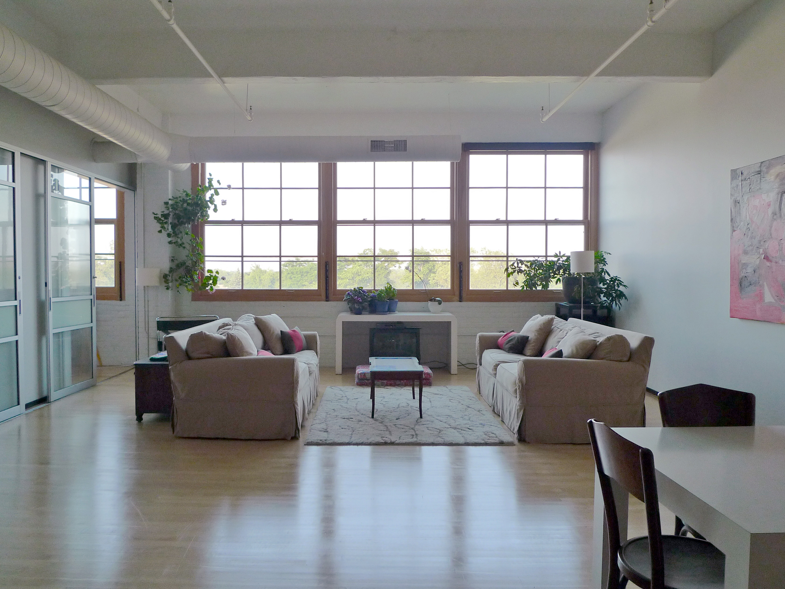 Artspace Buffalo Lofts Hhl Architects