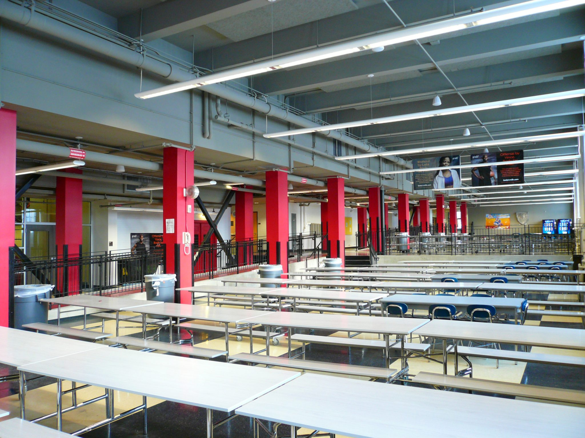 Buffalo public school no 304 hutchinson central technical - Interior design schools buffalo ny ...
