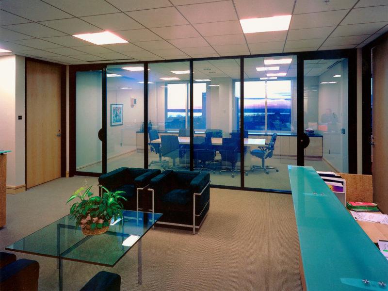 Delaware North World Headquarters