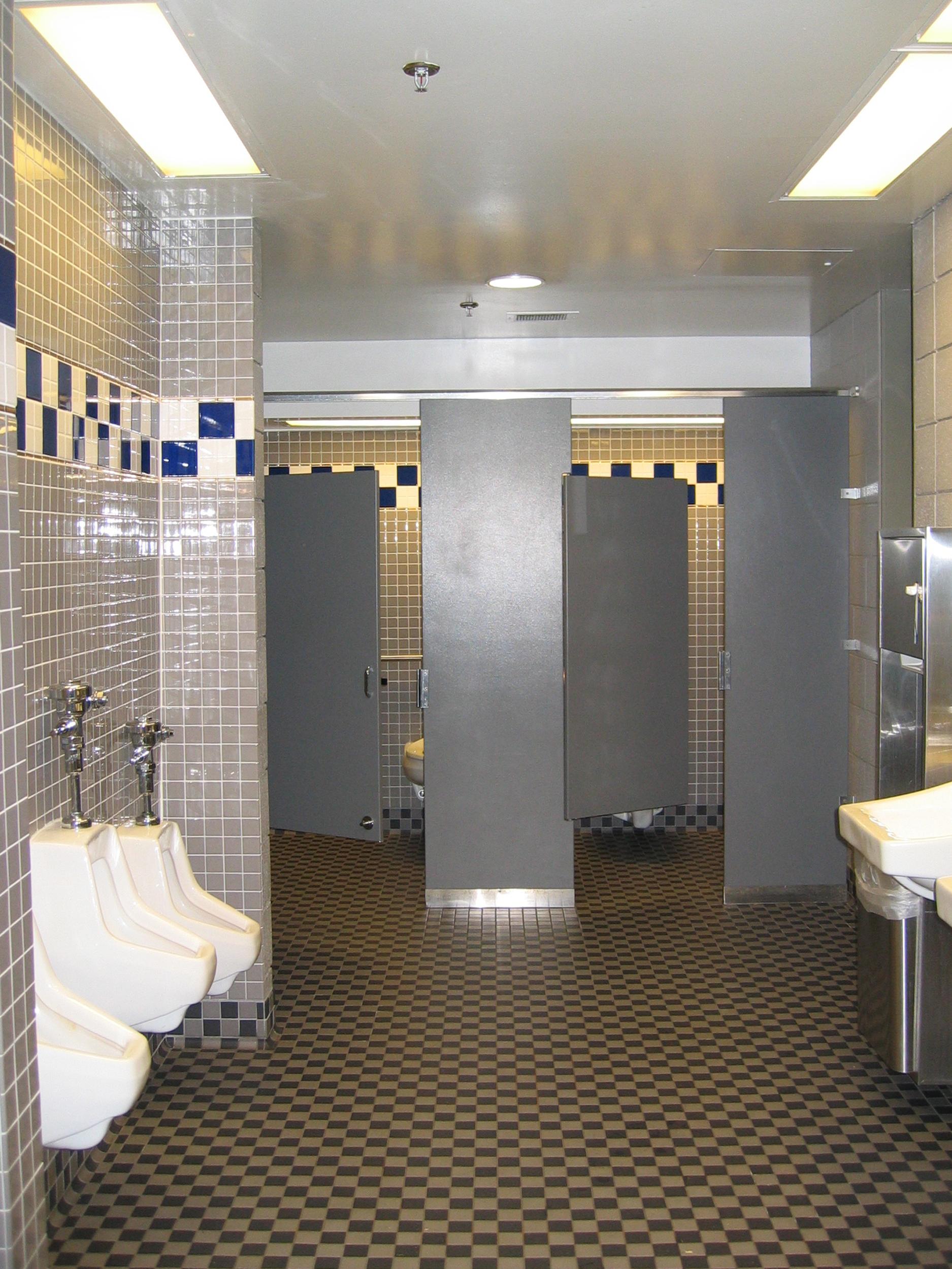 Hsbc Arena Buffalo Sabres Locker Room Renovations Hhl