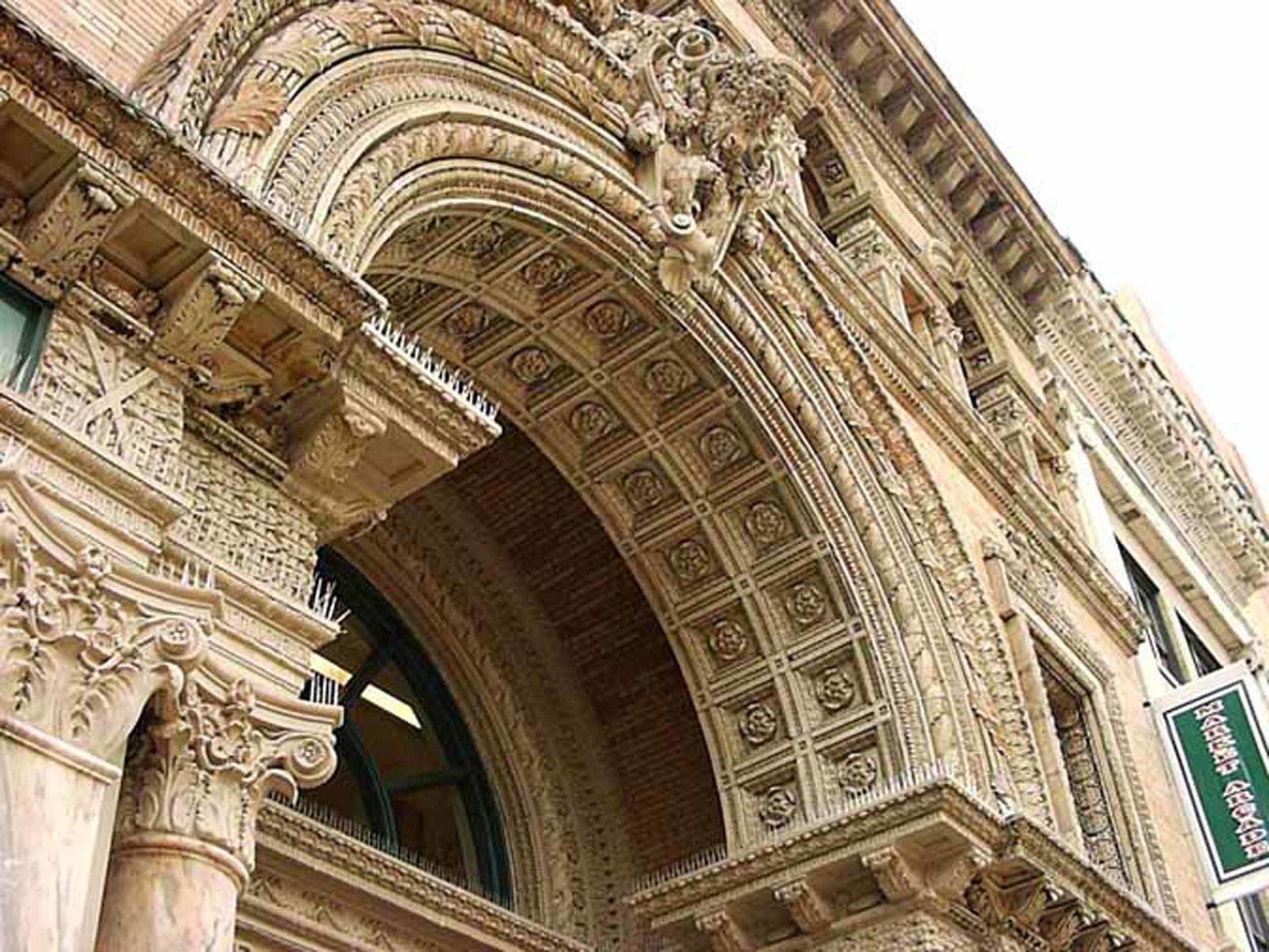 Market Arcade & Adjacent Buildings Complex | HHL Architects Adjacent Buildings