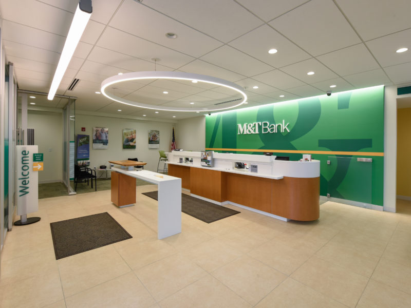 M&T Bank: Ellicottville Branch