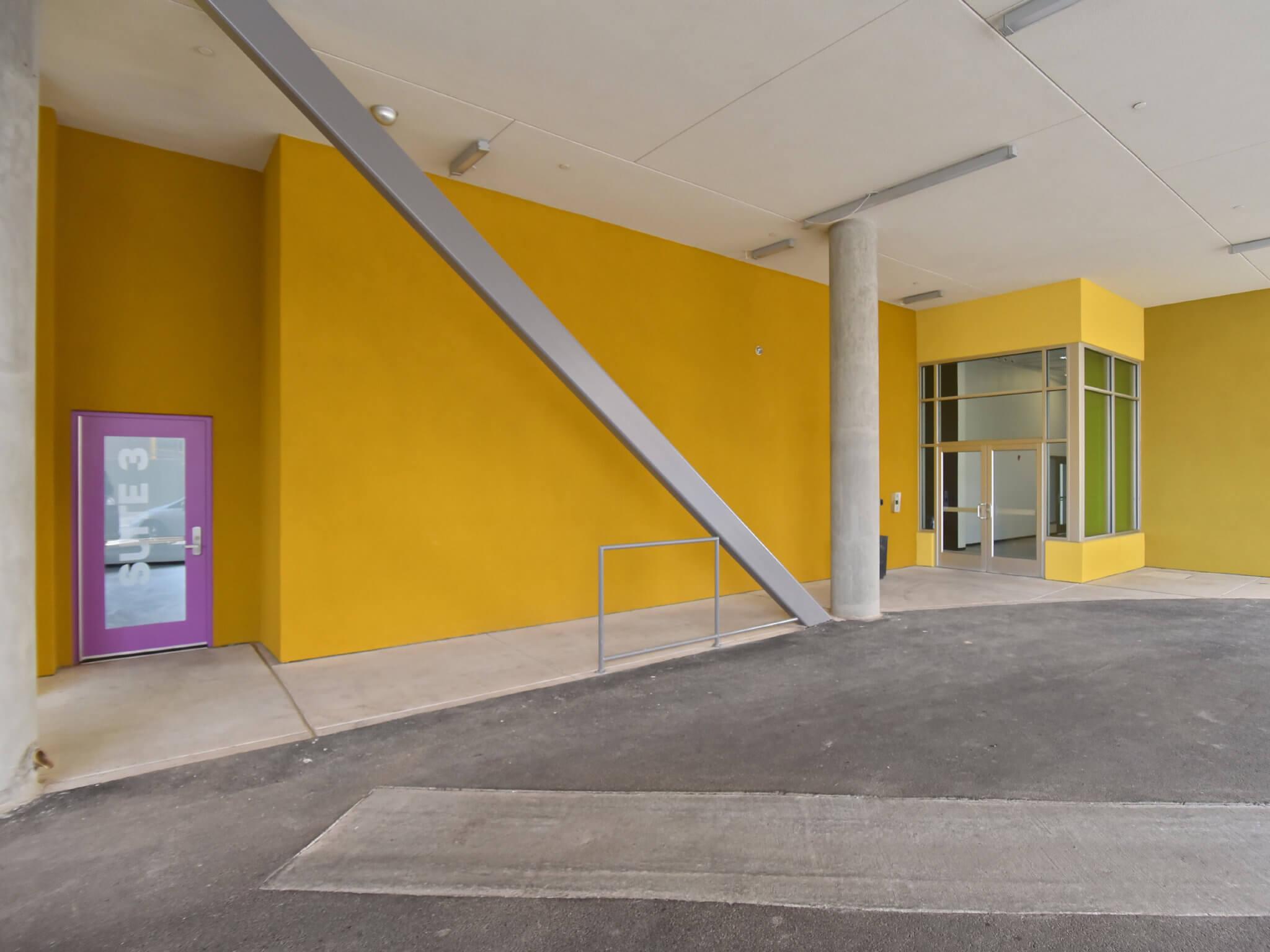 Roderick Artspace Lofts Hhl Architects