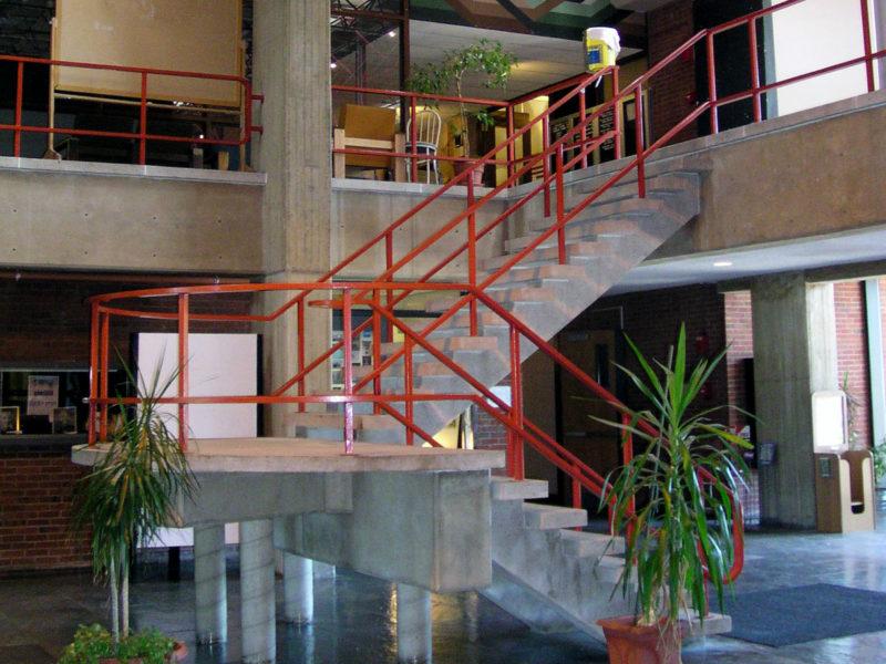 SUNY Brockport: Term Contract