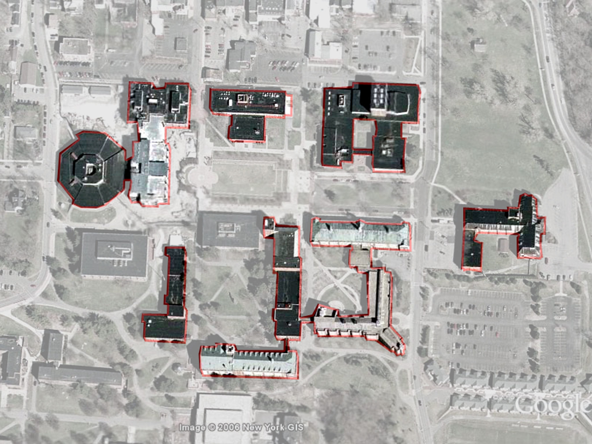 SUNY Geneseo: Academic Master Plan | HHL Architects on suny college campus map, newton campus map, elmira campus map, mount vernon campus map, cazenovia campus map, springfield campus map, wheaton campus map, macomb campus map, lawrence campus map, jamestown campus map, marion campus map, webster campus map, wichita campus map, garden city campus map, aurora campus map, newark campus map, flanagan campus map, charleston campus map, spring valley campus map, kingston campus map,