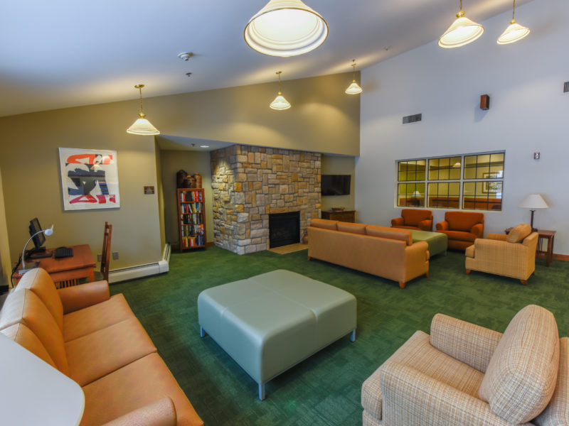 The Center for Hospice & Palliative Care: Mitchell Campus Renovation