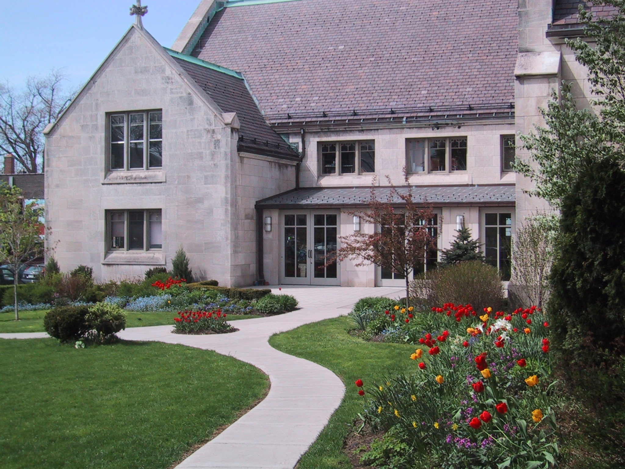Home - Unitarian Universalist Church of Greensboro